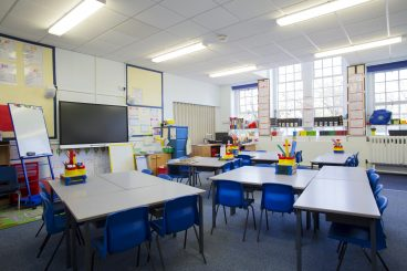 Council prepares for schools to return