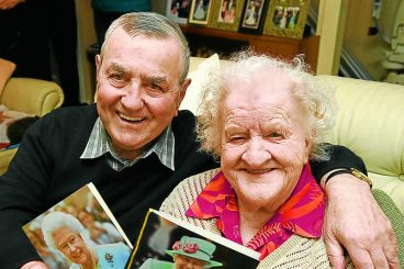 Living happily ever after 65 years on