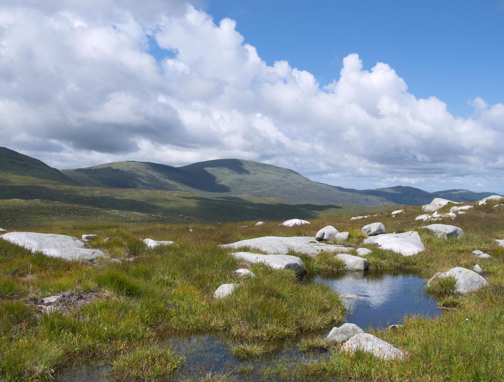 South Scotland Biosphere excellence