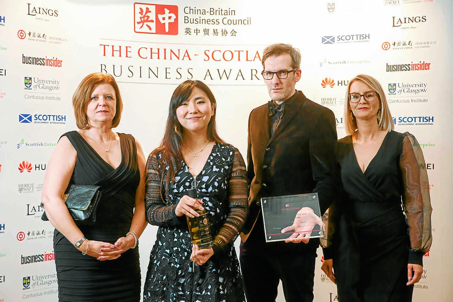 Gretna Green recognised for its warm welcome
