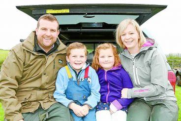 Family to share key learnings