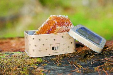 Local honey is a proven superfood