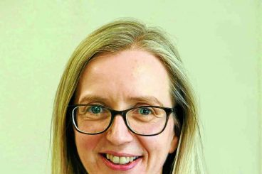 New director of public health