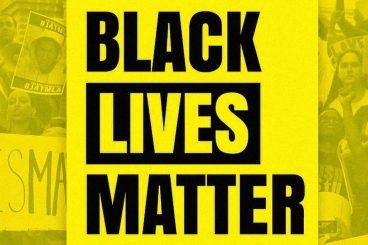 Black Lives Matter protest held