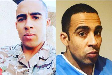 Veterans on frontline tackling coronavirus