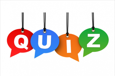 Get quizzing!