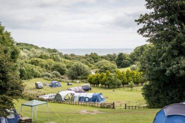 Summer visitors boom