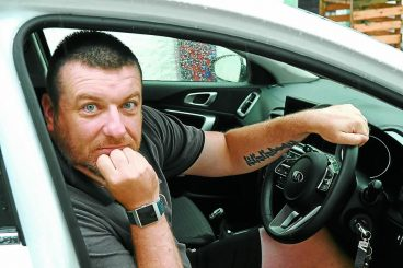 Driving lessons still in limbo