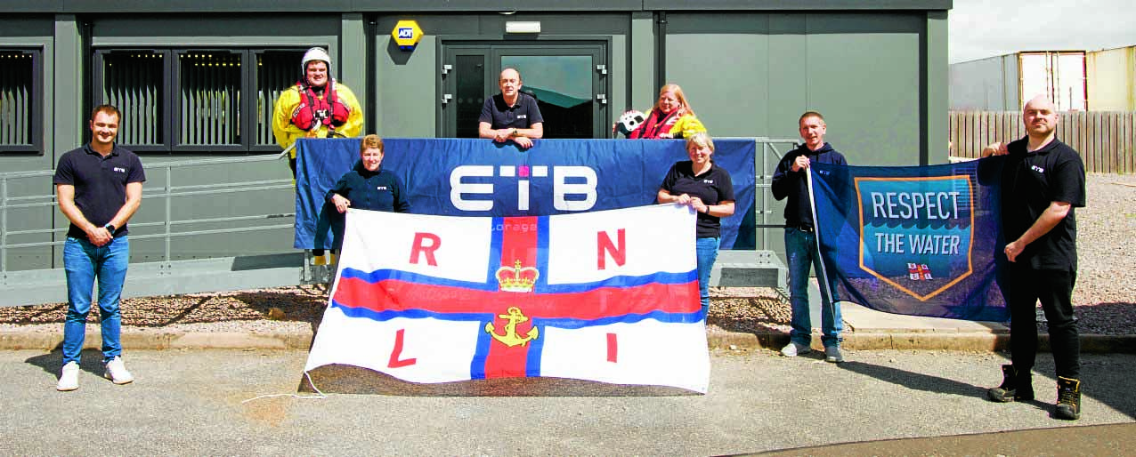 Lifeboat open week moves online