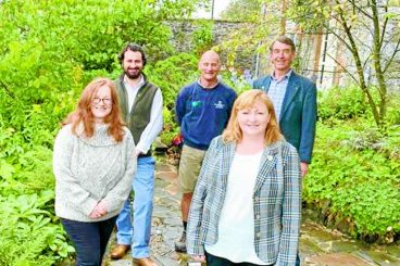Visitor attraction saved by funding