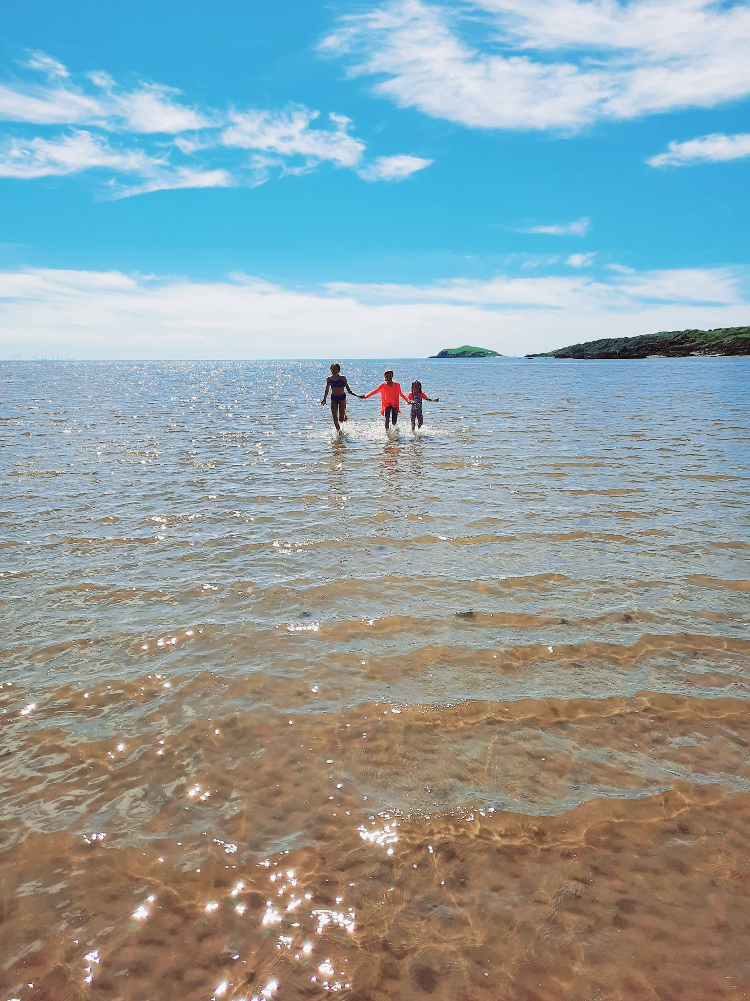 Five of region's beaches appear on pollution list