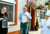 Publican praised for Covid community work