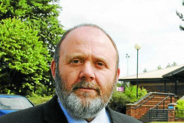 Party switch councillor reveals indy concerns