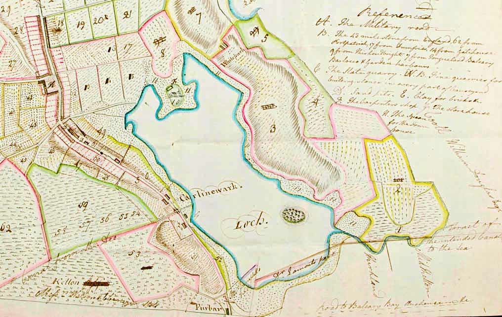 More historic maps of region go online