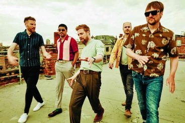 Chiefs to headline at festival