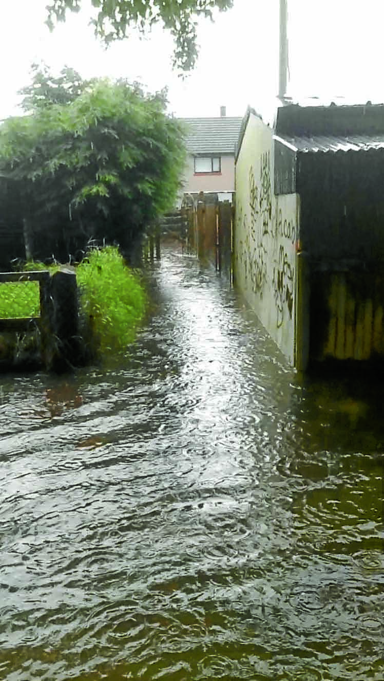 All set for £5m flooding fix