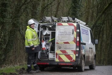 Engineers shortlisted for awards