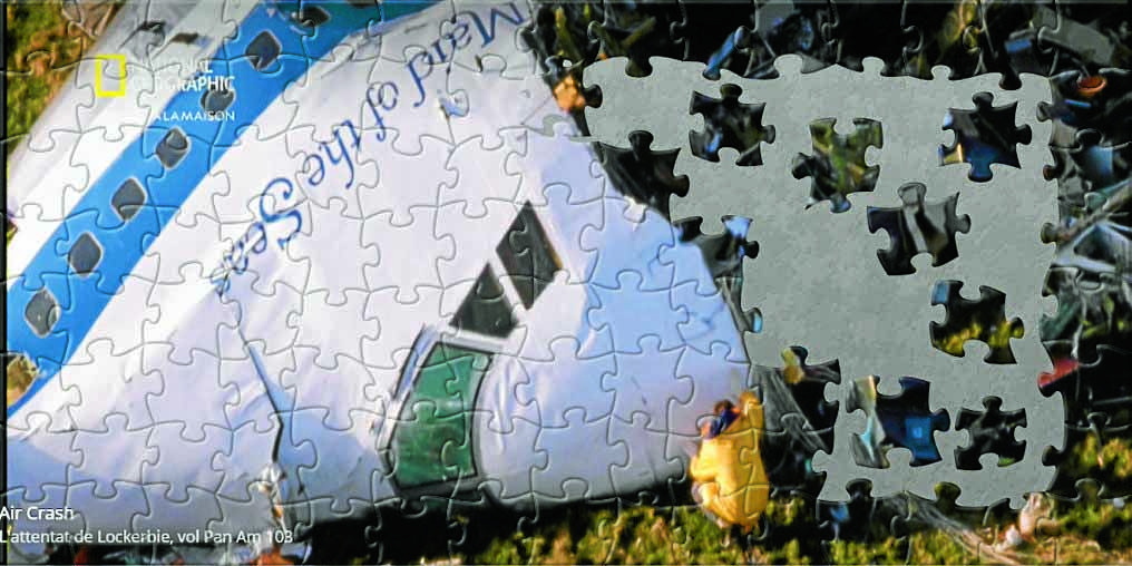 'Sick' puzzle fury