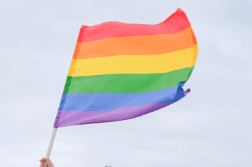 Youngsters still keeping LGBT identity secret