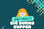 Big Burns Supper stays at home for 2021