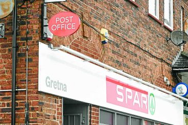 Planned post office closures spark anger