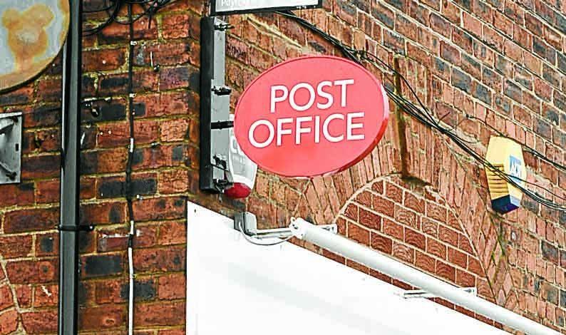 Post Office's quick move praised