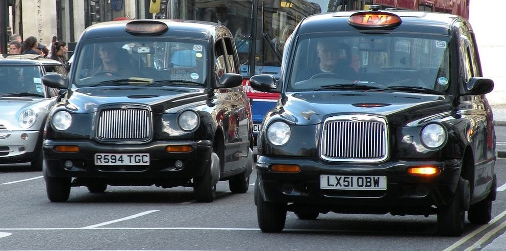 The region's drivers react to new taxi grant