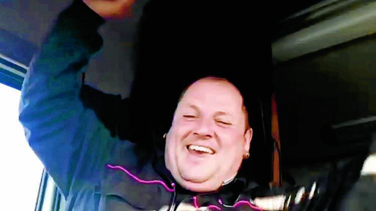 £30k lotto joy for farmer dad