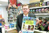 Fair Trade Fortnight goes virtual too