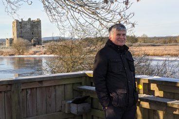Lib Dems confirm Holyrood candidate