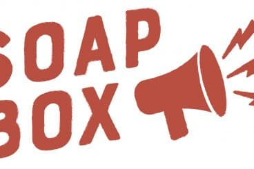 Soap Box project aims for creative success