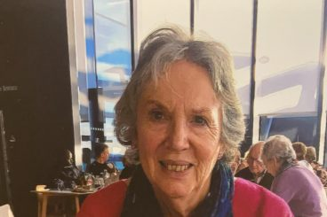 Search for missing pensioner continues