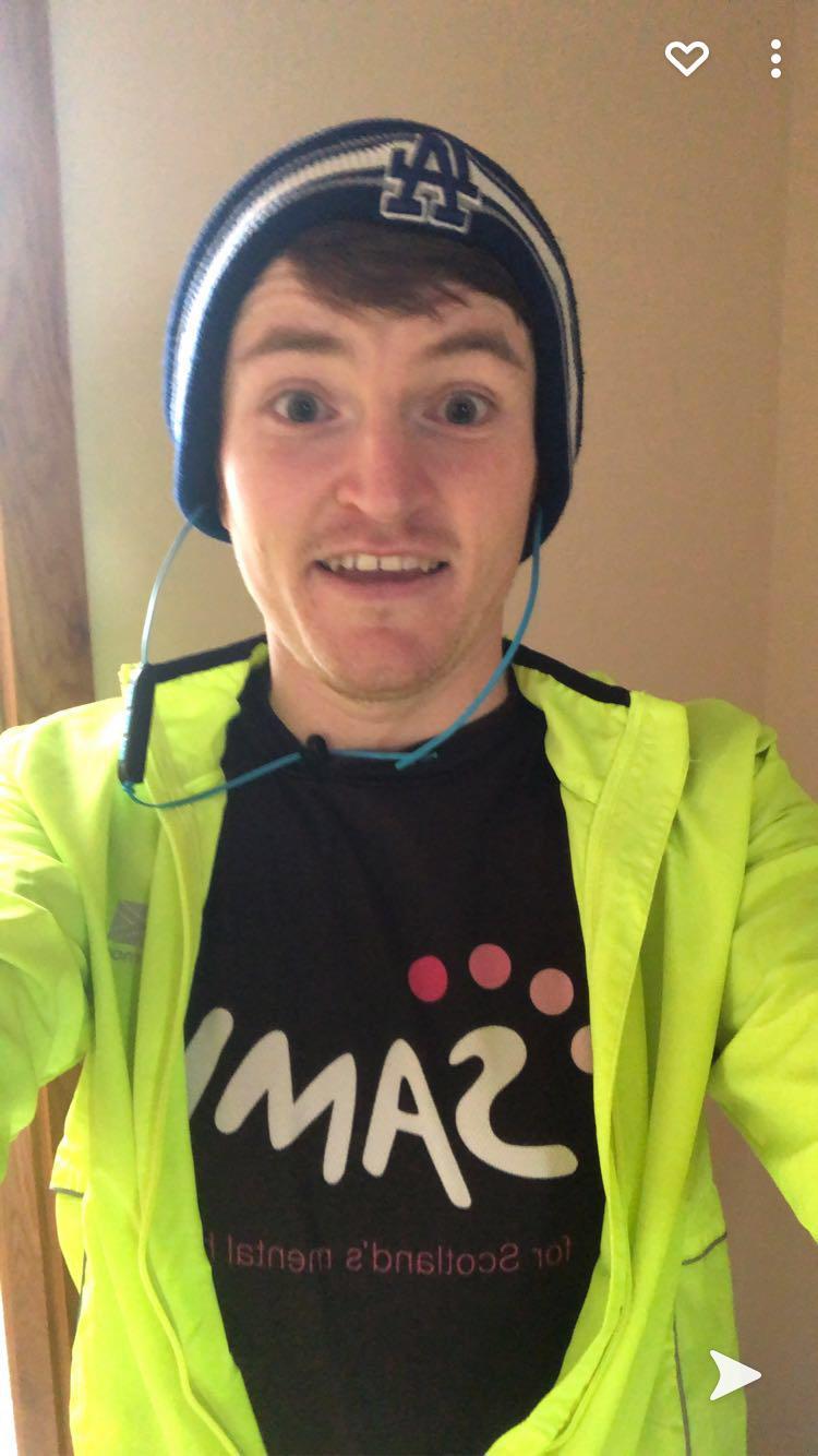 Runners smash charity challenge
