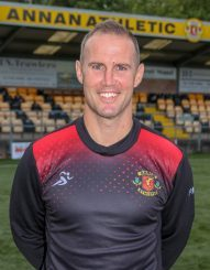Murphy offered new Annan deal