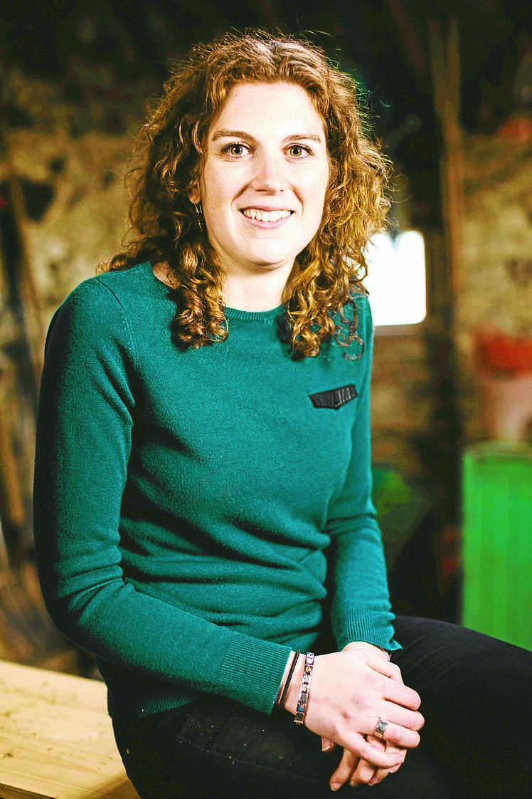 Rebecca becomes new charity trustee