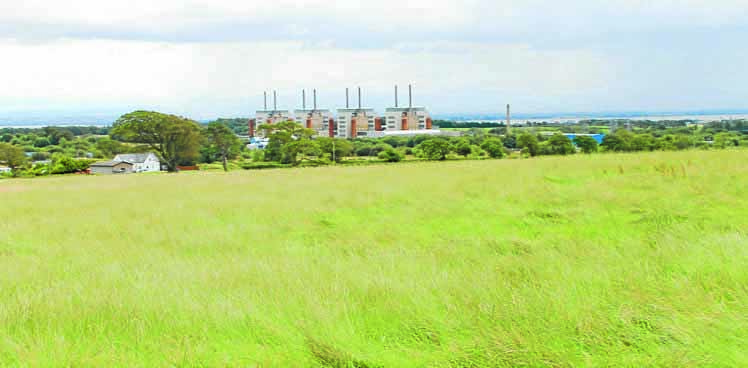 Firm's solar sights set on region