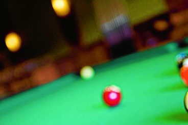 Players snookered by June reopening