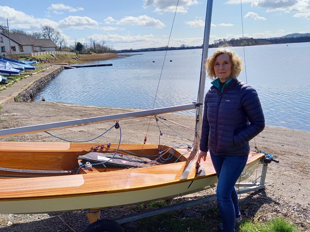 Commodore prepares into launch new sail season