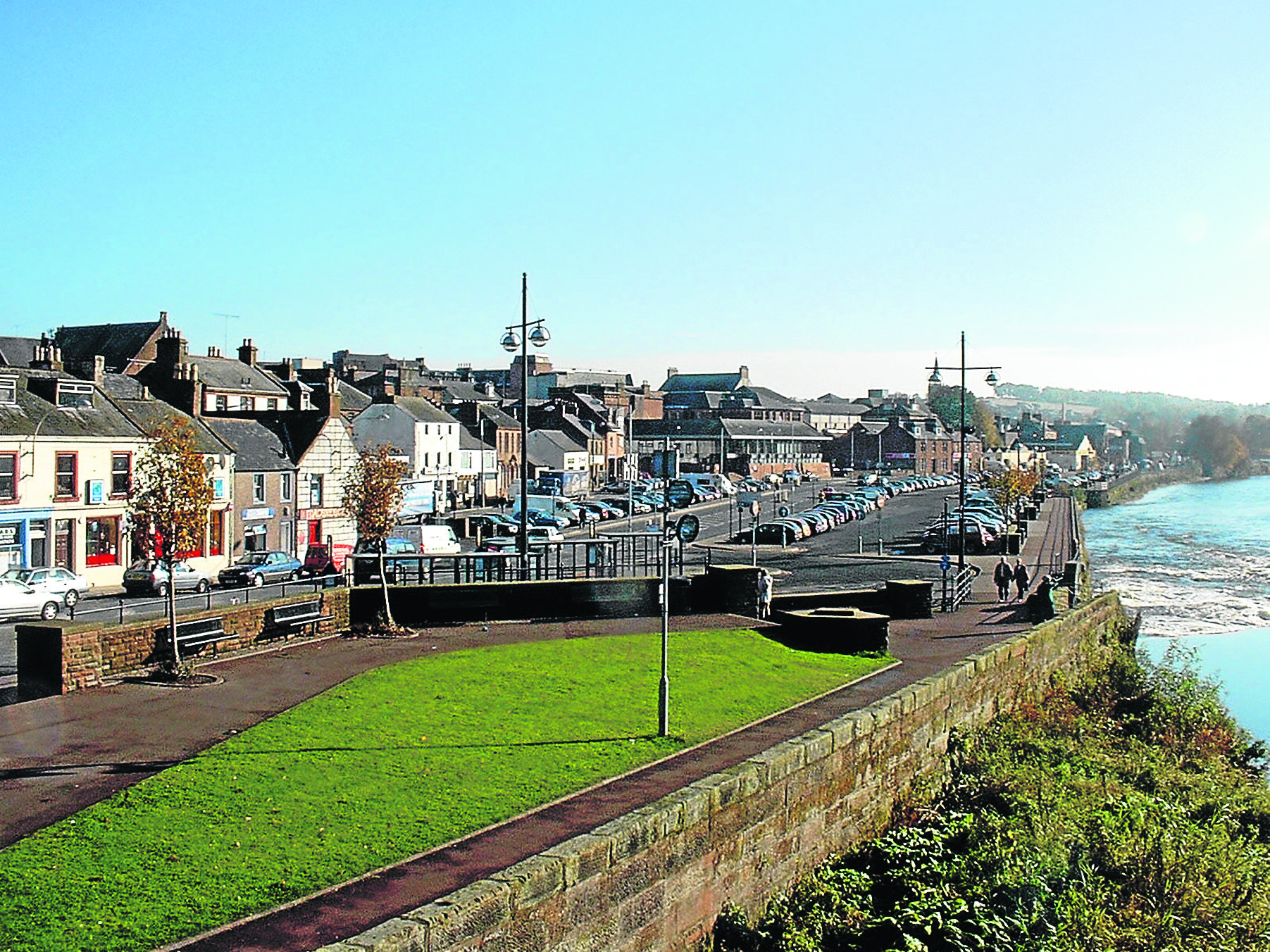 Council to vote on Dumfries city bid