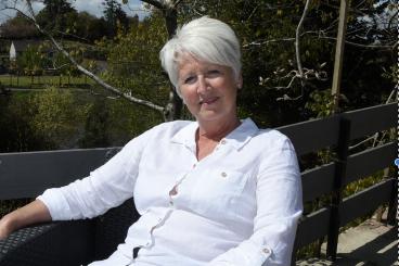 Tackling the menopause taboo
