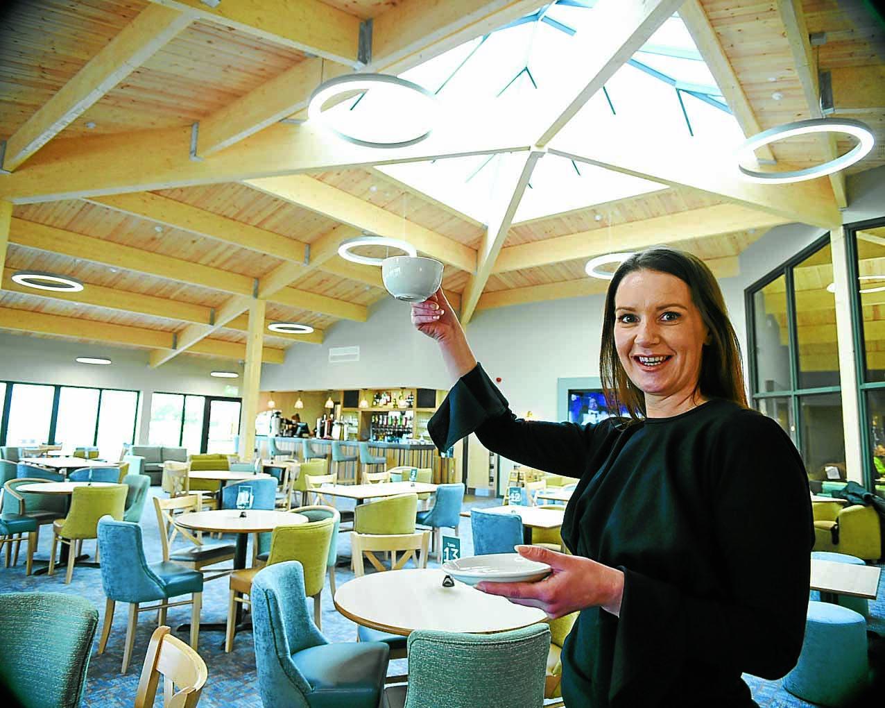 New village bistro serves up 20 jobs