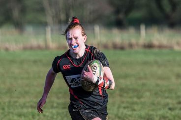 Claire picked as grassroots hero