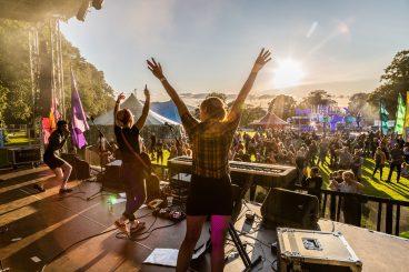 Doonhame Festival cancelled