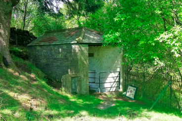 Refurb plan for historic well