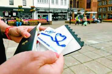 Gift card aims to help local recovery