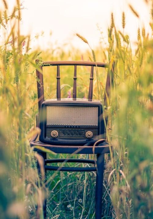 Radio views wanted