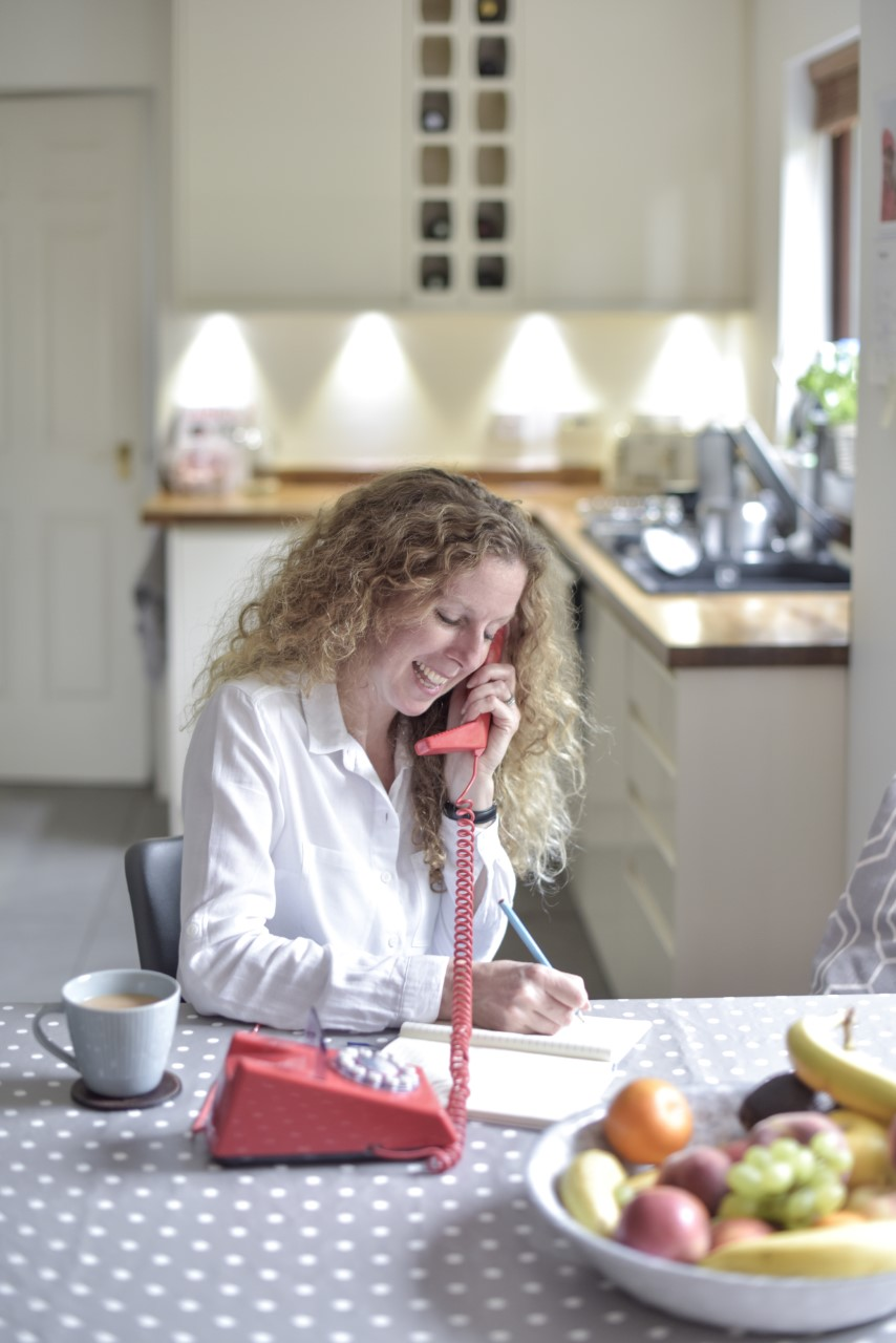 Phone Friends expands to tackle loneliness