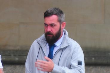 Man convicted of pub toilet murder