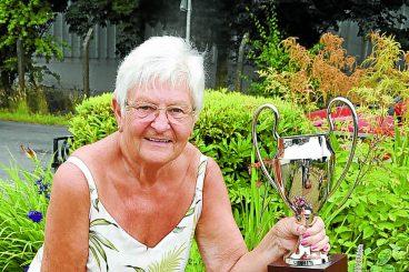 Gardeners praised for blooming efforts