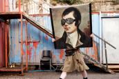Making big changes for Burns festival